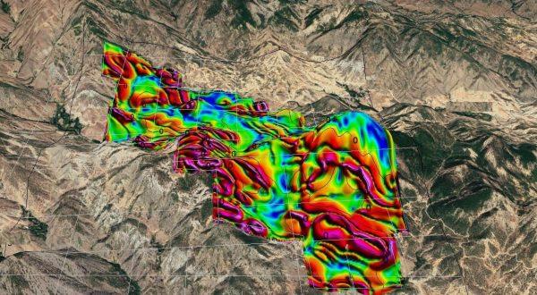 Mineral Exploration Geophysics