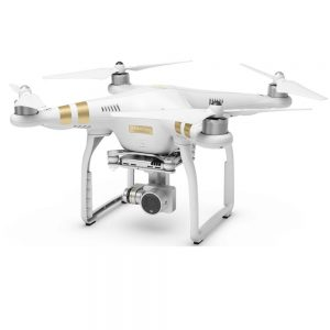 (UAV) Aerial Magnetic Surveys